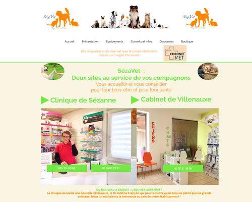 KARL-Concept Référence Clinique Vétérinaire